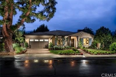 815 Camino Grove Avenue, Arcadia, CA 91006 - MLS#: AR17221637