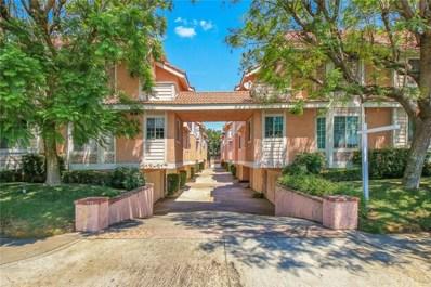 211 W Alhambra Road UNIT C, Alhambra, CA 91801 - MLS#: AR17224365