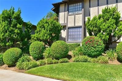 551 Linwood Avenue UNIT G, Monrovia, CA 91016 - MLS#: AR17226291