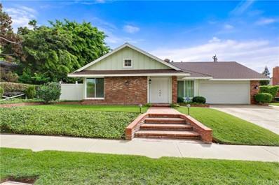 748 Basetdale Avenue, Whittier, CA 90601 - MLS#: AR17228643