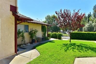 1167 W Sierra Madre Avenue UNIT 3, Azusa, CA 91702 - MLS#: AR17228661
