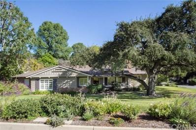 1800 Alta Oaks Drive, Arcadia, CA 91006 - MLS#: AR17229661