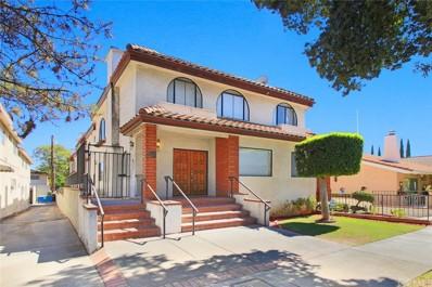 424 N Electric Avenue UNIT A, Alhambra, CA 91801 - MLS#: AR17230155