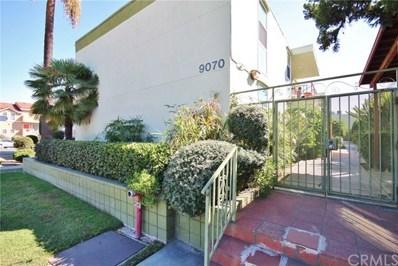 9070 Huntington Drive UNIT 19, San Gabriel, CA 91775 - MLS#: AR17230315
