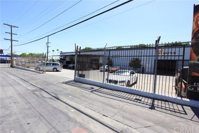 5115 Via Corona Street, East Los Angeles, CA 90022 - MLS#: AR17230482