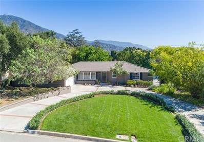1920 Vista Avenue, Sierra Madre, CA 91024 - MLS#: AR17230619