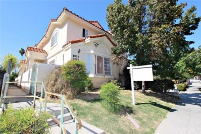 1619 Euclid Avenue, San Gabriel, CA 91776 - MLS#: AR17230818