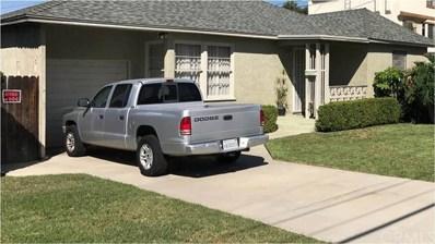 1227 S Primrose Avenue, Monrovia, CA 91016 - MLS#: AR17233227