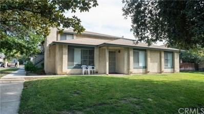 1118 PO Street, Redlands, CA 92374 - MLS#: AR17234077