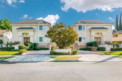 152 California Street UNIT B, Arcadia, CA 91006 - MLS#: AR17235012