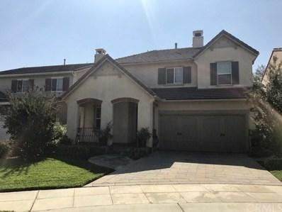 1432 Gabriella Court, Upland, CA 91784 - MLS#: AR17235321