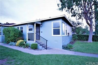 809 E Lemon Avenue, Monrovia, CA 91016 - MLS#: AR17235477