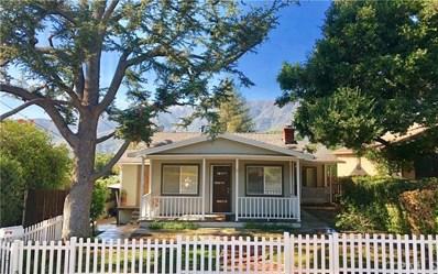 3626 2nd Avenue, La Crescenta, CA 91214 - MLS#: AR17236433