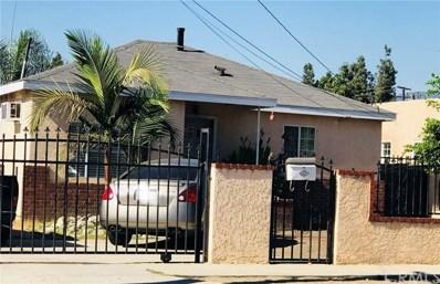 4007 Vineland Avenue, Baldwin Park, CA 91706 - #: AR17236550