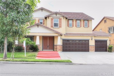 6894 Highland Drive, Eastvale, CA 92880 - MLS#: AR17236907