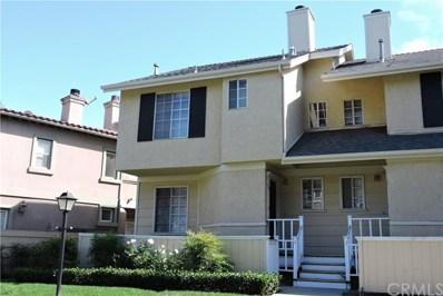 266 N Mar Vista Avenue UNIT 4, Pasadena, CA 91106 - MLS#: AR17237082