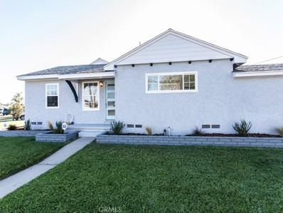 10926 Greyford Street, Whittier, CA 90606 - MLS#: AR17237969