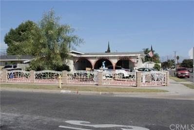 14287 Blackwood Street, La Puente, CA 91746 - MLS#: AR17238989