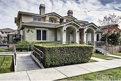 88 N Roosevelt Avenue UNIT 6, Pasadena, CA 91107 - MLS#: AR17241740