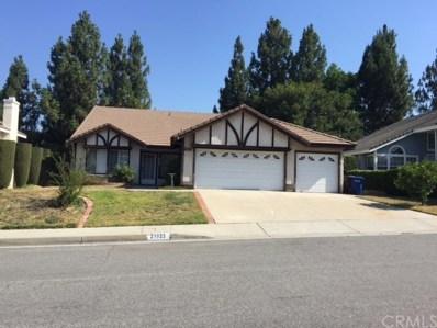 21023 Northview Drive, Walnut, CA 91789 - MLS#: AR17242843