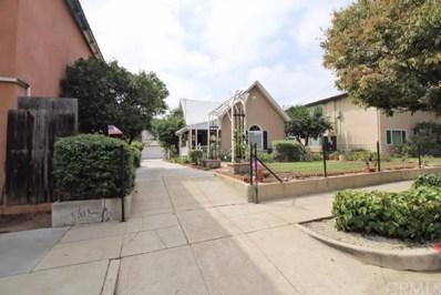 2852 Nina Street, Pasadena, CA 91107 - MLS#: AR17242893