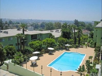 1301 S Atlantic Boulevard UNIT 105-A, Monterey Park, CA 91754 - MLS#: AR17243829