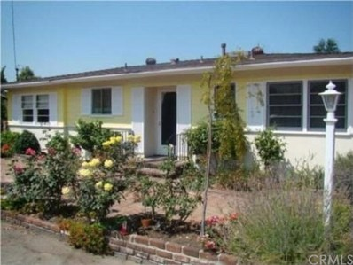 6821 Mayesdale Avenue, San Gabriel, CA 91775 - MLS#: AR17245071