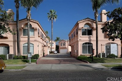 6641 72nd Street, Paramount, CA 90723 - MLS#: AR17245519