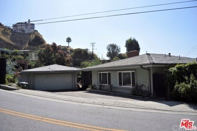 1772 N Crescent Heights Boulevard, Los Angeles, CA 90069 - MLS#: AR17245706
