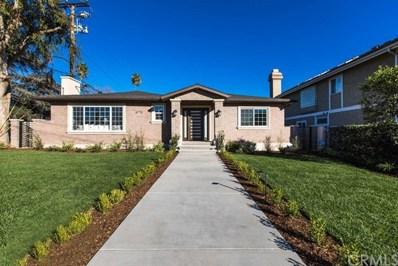 6770 Oak Avenue, Arcadia, CA 91007 - MLS#: AR17245770