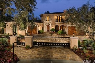 1632 Hyland Avenue, Arcadia, CA 91006 - MLS#: AR17246712