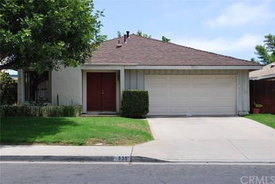 635 Anchor Way, Carlsbad, CA 92008 - MLS#: AR17247233