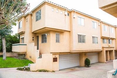 50 Alta Street UNIT A, Arcadia, CA 91006 - MLS#: AR17248017