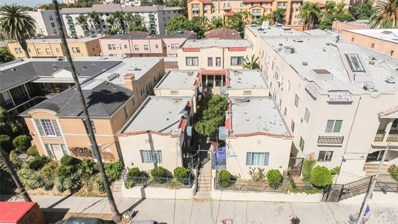 407 Witmer Street, Los Angeles, CA 90017 - MLS#: AR17248800