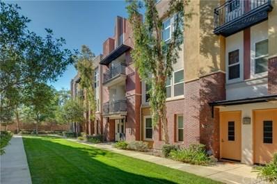 668 W 1st Street, Claremont, CA 91711 - MLS#: AR17249333
