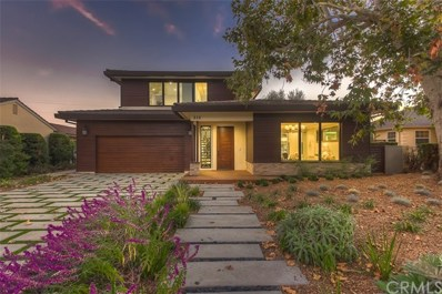 858 Hugo Reid Drive, Arcadia, CA 91007 - MLS#: AR17250583