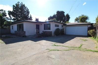 6639 N Golden West Avenue, Arcadia, CA 91007 - MLS#: AR17252879