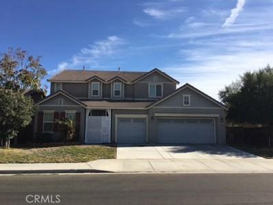 565 Wamblee Lane, San Jacinto, CA 92582 - MLS#: AR17253518