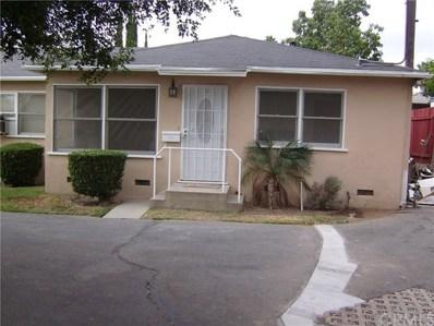 41 Eastern Avenue, Pasadena, CA 91107 - MLS#: AR17254705