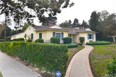 3000 E California Boulevard, Pasadena, CA 91107 - MLS#: AR17256557