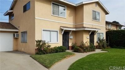 11041 Elmcre Street, El Monte, CA 91731 - MLS#: AR17257338