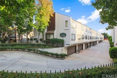 452 W Huntington Drive UNIT B, Arcadia, CA 91007 - MLS#: AR17257458