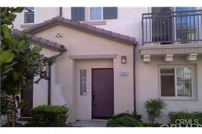 12466 Quintessa Lane, Eastvale, CA 91752 - MLS#: AR17258523