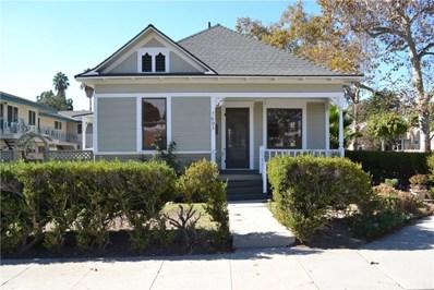 7603 Comstock Avenue, Whittier, CA 90602 - MLS#: AR17258706