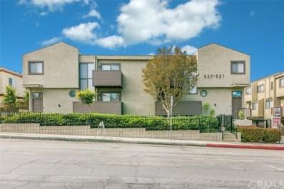521 S Orange Avenue UNIT B, Monterey Park, CA 91755 - MLS#: AR17259200