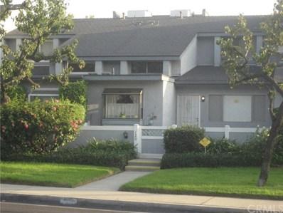 900 W Sierra Madre Avenue UNIT 120, Azusa, CA 91702 - MLS#: AR17259313