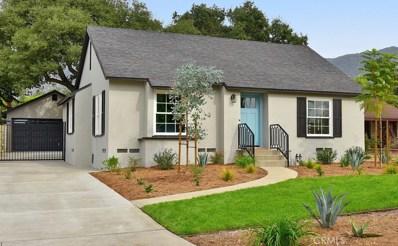 837 E Lime Avenue, Monrovia, CA 91016 - MLS#: AR17260041