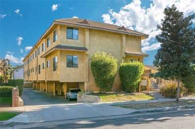 324 N Stoneman Avenue UNIT C, Alhambra, CA 91801 - MLS#: AR17263401