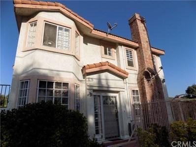 12127 Magnolia Street UNIT A, El Monte, CA 91732 - MLS#: AR17264545