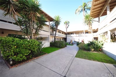 471 W Duarte Road UNIT 224, Arcadia, CA 91007 - MLS#: AR17264621